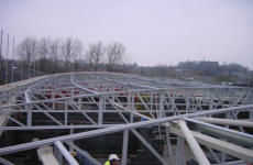 Roof Trusses Roberts Engineering